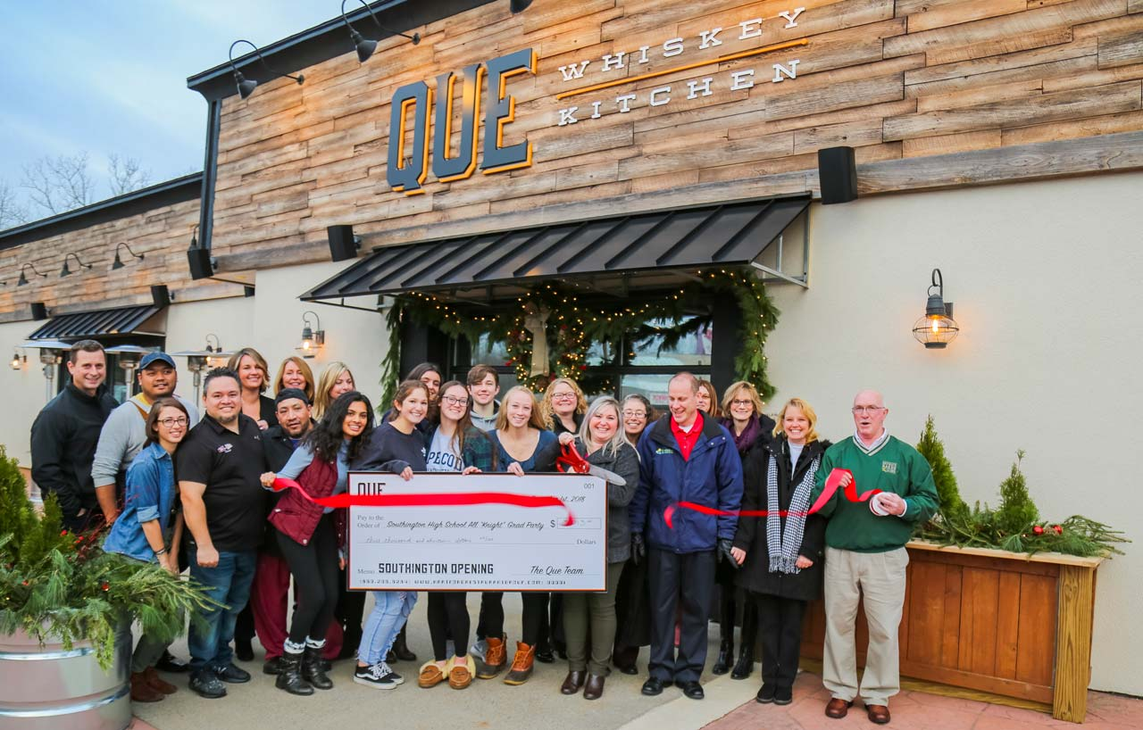 Hartford Restaurant Group :: Charitable Giving